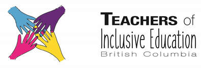 Teachers of Inclusive Education British Columbia (TIE-BC)